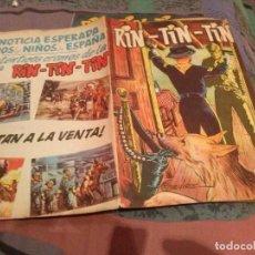 Tebeos: RIN-TIN-TIN. Nº 67 MISTERIO EN LA CASA DESHABITADA - EDITORIAL MARCO.. Lote 145472406