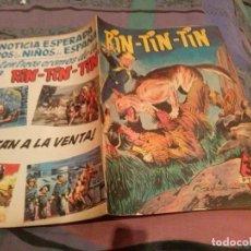 Tebeos: RIN-TIN-TIN. Nº 75 EXPEDICION DE SOCORRO - EDITORIAL MARCO.. Lote 145472582