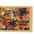 Tebeos: BIBLIOTECA ESPECIAL PARA NIÑOS -POSADA HIPO- ORIGINAL,1942. MUY BUENO.. Lote 147538538