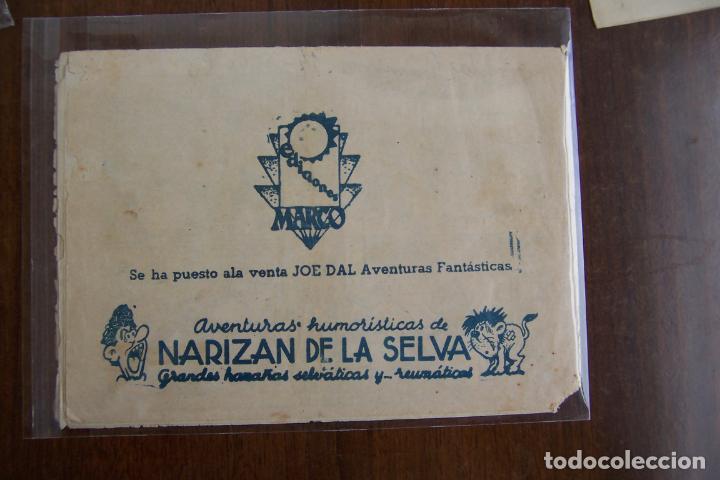 Tebeos: marco,- biblioteca especial para niños nº hipo de etiqueta - Foto 2 - 148215742