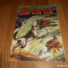 Tebeos: RIN-TIN-TIN Nº 8 -- MARCO 1958 MUY BUEN ESTADO. Lote 151056654
