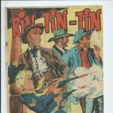 Tebeos: RIN TIN TIN Nº 76 ED. MARCO. Lote 151895030