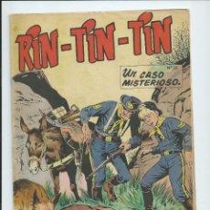 Tebeos: RIN TIN TIN Nº 78 ED. MARCO. Lote 151895182