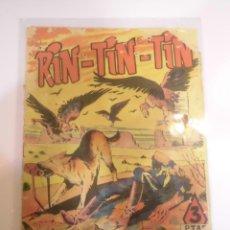 Comics - RIN-TIN-TIN NUMERO 68 - ED. MARCO - AÑOS 60 - 152563158