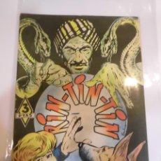 Comics - RIN-TIN-TIN NUMERO 118 - ED. MARCO - AÑOS 60 - 152563622