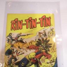Comics - RIN-TIN-TIN NUMERO 131 - ED. MARCO - AÑOS 60 - 152563722