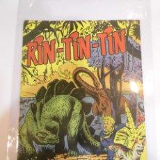 Comics - RIN-TIN-TIN NUMERO 123 - ED. MARCO - AÑOS 60 - 152564254