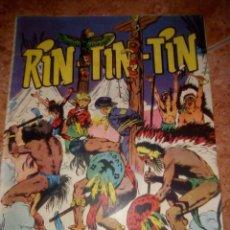Tebeos: RIN TIN TIN.NUMERO 156.EDITORIAL MARCO. Lote 153597910