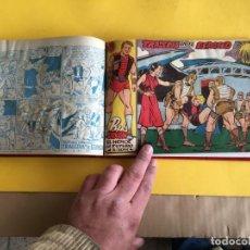 Tebeos: RED DIXON 3ª SERIE. 1 TOMO CON 22 Nº. AÑO 1957. EDITORIAL MARCO. Lote 158201922