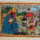 Tebeos: COLECCIÓN MARY LUZ Nº 7 - LOS ROSALES DE LA REINA. Lote 158219642