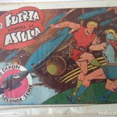 Tebeos: RED DIXON SEGUNDA SERIE Nº 67 MARCO ORIGINAL. Lote 160581134