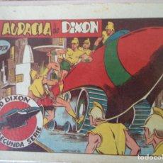 Tebeos: RED DIXON SEGUNDA SERIE Nº 57 MARCO ORIGINAL. Lote 160583234
