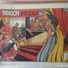 Tebeos: RED DIXON SEGUNDA SERIE Nº 52 MARCO ORIGINAL. Lote 160583798