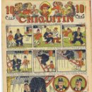 Tebeos: CHIQUITIN Nº 495. MARCO. Lote 160719574