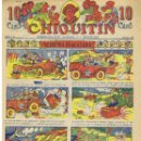 Tebeos: CHIQUITIN Nº 338. MARCO. Lote 160719898