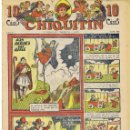Tebeos: CHIQUITIN Nº 498. MARCO. Lote 160720782