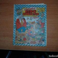 BDs: HIPO, MONITO Y FIFI 2ª ÉPOCA, Nº 96 EDITORIAL MARCO 1953. Lote 160759042