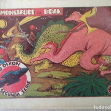Livros de Banda Desenhada: RED DIXON 2ª SERIE Nº 86 MARCO ORIGINAL. Lote 160803810