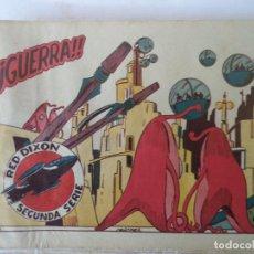 Livros de Banda Desenhada: RED DIXON 2ª SERIE Nº 79 MARCO ORIGINAL. Lote 160805006