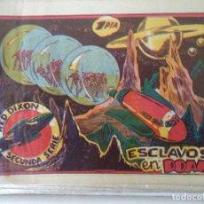 Tebeos: RED DIXON 2 ª SERIE Nº76 MARCO ORIGINAL. Lote 160805538