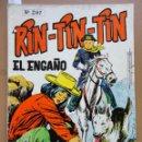 Tebeos: RIN TIN TIN Nº- 207. Lote 161109882