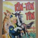 Tebeos: RIN TIN TIN Nº- 69. Lote 161110830