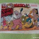 Tebeos: BIBLIOTECA ESPECIAL PARA NIÑOS - HIPO - BUEN PASTEL! MARCO 1942. Lote 161771318