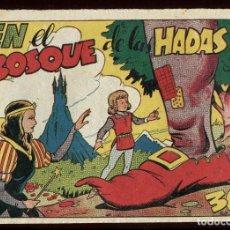 Tebeos: CUENTO DE HADAS - EDITORIAL MARCO / EN EL BOSQUE DE LAS HADAS. Lote 163311714