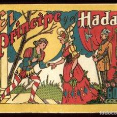 Tebeos: CUENTO DE HADAS - EDITORIAL MARCO / EL PRÍNCIPE Y EL HADA. Lote 163311966