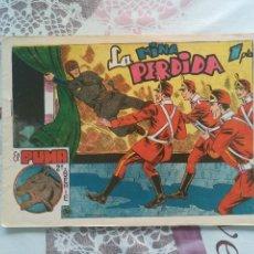 Tebeos - EL PUMA 30 SEGUNDA SERIE - 165051566