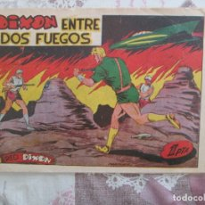 Tebeos: RED DIXON Nº 37. Lote 165228314