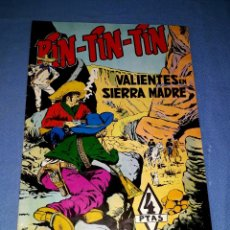 Tebeos: RIN TIN TIN Nº 247 ORIGINAL EDICIONES OLIVE Y HONTORIA ( MARCO ) VER FOTO Y DESCRIPCION. Lote 172824259