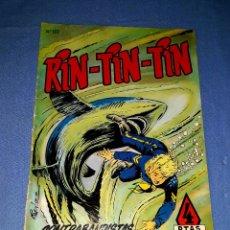 Tebeos: RIN TIN TIN Nº 197 ORIGINAL EDICIONES OLIVE Y HONTORIA MARCO VER FOTO Y DESCRIPCION. Lote 173140040