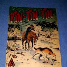 Tebeos: RIN TIN TIN Nº 179 ORIGINAL EDICIONES OLIVE Y HONTORIA MARCO VER FOTO Y DESCRIPCION. Lote 173140625