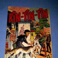 Tebeos: RIN TIN TIN Nº 176 ORIGINAL EDICIONES OLIVE Y HONTORIA MARCO VER FOTO Y DESCRIPCION. Lote 173141014