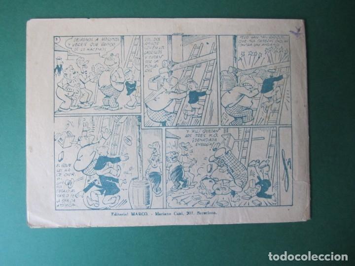 Tebeos: BIBLIOTECA ESPECIAL PARA NIÑOS (1942, MARCO) Nº SIN CATALOGA · EL JARABE REFORZANTE - Foto 2 - 173289855