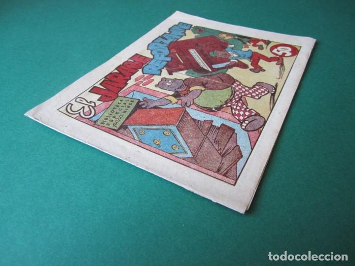 Tebeos: BIBLIOTECA ESPECIAL PARA NIÑOS (1942, MARCO) Nº SIN CATALOGA · EL JARABE REFORZANTE - Foto 3 - 173289855