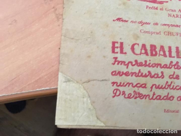 Tebeos: ORLAN LUCHADOR INVENCIBLE COLECCION COMPLETA 1 AL 14 + REGALO 15 Y 16 (ORIGINAL MARCO) (COIB23) - Foto 9 - 173659122
