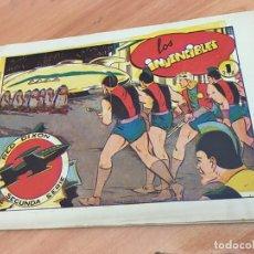 Tebeos: RED DIXON Nº 93 (ORIGINAL MARCO) (COIB25). Lote 173816703