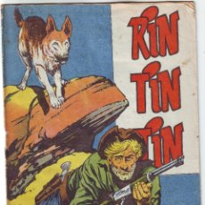 Tebeos: RIN-TIN TIN Nº 122 ORIGINAL. Lote 175005053