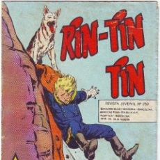 Tebeos: RIN-TIN TIN Nº 250 ORIGINAL. Lote 175005074