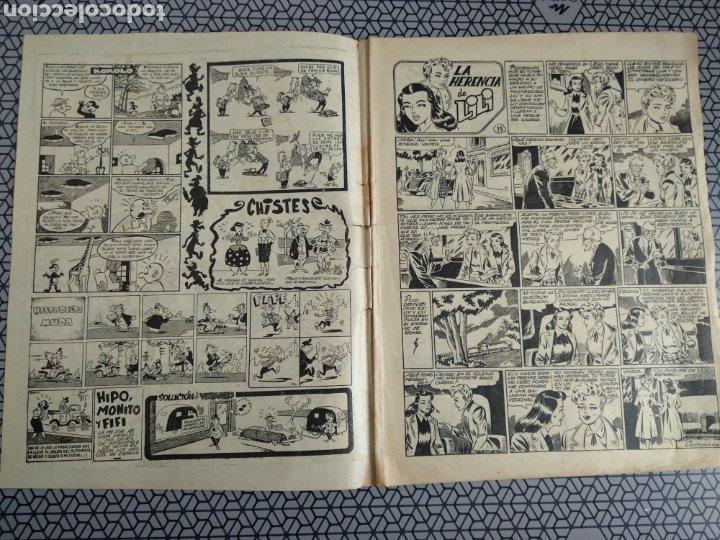 Tebeos: Comic tebeo La Risa núm 98 - Foto 2 - 175334230