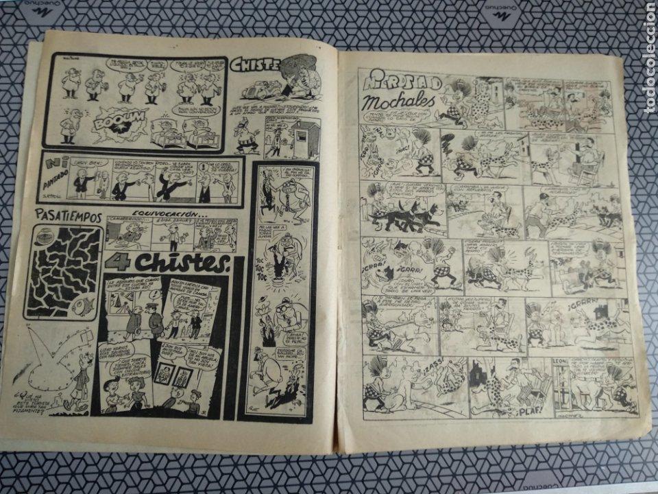 Tebeos: Comic tebeo La Risa núm 98 - Foto 3 - 175334230