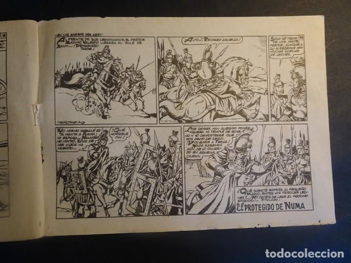 Tebeos: ANTIGUO COMIC SIMBA-KAN REY DE LOS LEONES Nº 1 COLECCION CHEYENE MARCO 1959, VER FOTOS - Foto 3 - 175621390