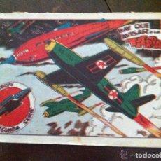 Tebeos: RED DIXON -HAY QUE AVISAR A LA TIERRA. Lote 177721224