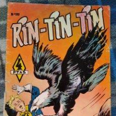 Tebeos: COMIC RIN-TIN-TIN - 1958 (00). Lote 177944084