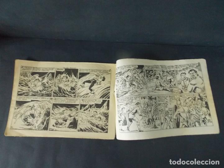 Tebeos: COMIC - EL CHACAL , COLECCION CHEYENE - Nº 12 , RUMBO PERDIDO - MARCO , AÑO 1959 - ORIGINAL .. L403 - Foto 4 - 178354508