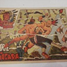 Tebeos: COMIC LUCHA DE RAZA N 17. Lote 178864868