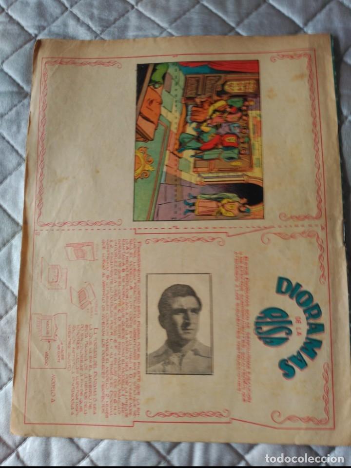 Tebeos: LA RISA, 2ª ÉPOCA, Nº 35, GRAN PREMIO DEPORTIVO. EDITORIAL MARCO, 1953. - Foto 2 - 180250690