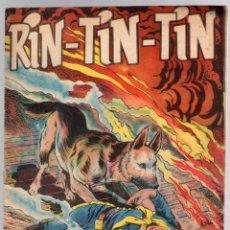 Tebeos: RIN-TIN-TIN. MARCO. CIRCA 1958. Lote 180348850